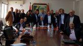 اجتماع وزارة الصحة مع نقابات الصيادلة