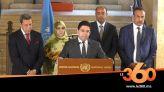 Cover_Vidéo:  Le360.ma •بوريطة:المغرب مستعد لمائدة ثانية،لكن