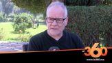cover: interview exclusive avec Thierry Frémaux le délégué général du Festival de Cannes