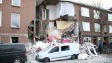 انفجار في لاهاي