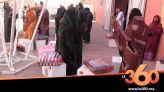 غلاف فيديو - مؤسسة قطرية توزع إعانات على ساكنة آسا الزاك