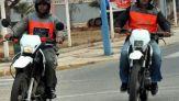 شرطة الدراجيين