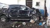 حادث سير بمرتيل