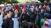 مظاهرات الجزائر 3