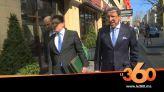 Cover_Vidéo: Le360.ma •لقاء بين كولر و بوريطة قبل انطلاق جنيف2