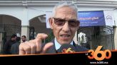 Cover_Vidéo:Le360.ma •الداودي :التسقيف المحروقات لامفر منه