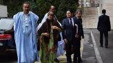 الوفد المغربي المشارك في محادثات جنيف