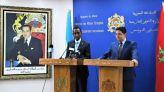 بوريطة ونظيره الصومالي