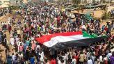 احتفالات في السودان