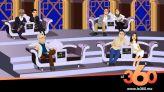 فيديو - تلاميذ مدرسة المشاغبين فلالة العروسة