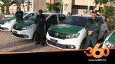 Cover_Vidéo: Le360.ma • شرطة جماعة أكادير تجوب شوارع المدينة لردع المخالفين
