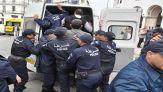 شرطة الجزائر تعتقل