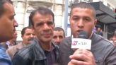شاهدوا .. تصريحات مواطنين جاؤوا إلى محكمة سيدي امحمد لمتابعة وصول أويحيى للمثول أمام النيابة العامة