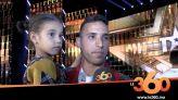 "cover: رغم ضياع لقب ""ارب غوت تالنت"" الفريق المغربي Duo Acrobat تحصد جائزة إستثنائية"