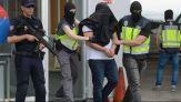 إسبانيا تعتقل