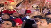 حفل زفاف اسماعيل الحداد