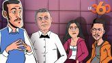 Cover_Vidéo: Le360.ma •راديو36 الحلقة 8: حليوة يفاجأ الستاتي داخل الأستديو ويطلب الزواج من إيلي إلهام العرباوي