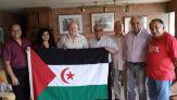المجلس البيروفي للتضامن مع الشعب الصحراوي