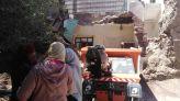 انهيار منزل مراكش 2