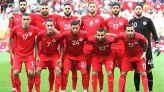 تونس وأنغولا