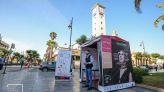 المهرجان المغاربي للسينما