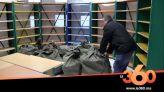 غلاف فيديو - حراسة امنية مشددة ترافق عملية وصول امتحانات الباكلوريا لنيابة طنجة