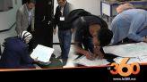 Cover_Vidéo:Le360.ma •روبورتاج: هكذا نقلت امتحانات الباك لثانويات العالم القروي ضواحي طنجة