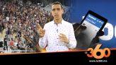 Cover_Vidéo: Le360.ma • صحافي مغربي يرد على إساءة جماهير الترجي للوحدة الترابية