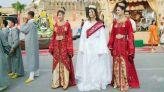 نسخة سابقة من مهرجان حب الملوك