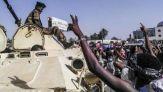 انقلاب في السودان