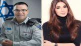 ديما صادق وأفيخاي