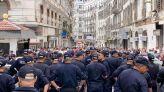 احتجاجات الجزائر 24