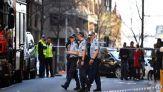 شرطة أستراليا