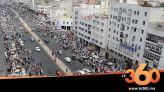 :cover vidéo:Le360.ma • اكبر شارع بالدار البيضاء يختنق بسبب الفراشة