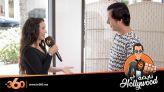 Cover_Vidéo: Le360.ma • نايضة فهوليوود مع سيمو بنبشير الحلقة 25 : مع المغنية فوزية سينغر