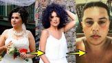 ممثلة تركية متحولة