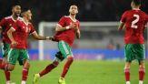 زياش / المنتخب المغربي