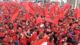 Marche Rouge