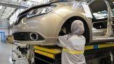 قطاع صناعة السيارات