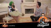 Cover_Vidéo: Le360.ma • نايضة فهوليوود مع سيمو بنبشير الحلقة 37 : مع الفنانة كزينة عويطة (Xena Aouita)