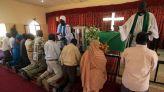 مسيحيو السودان