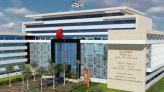 المقر الجديد للمديرية العامة للأمن الوطني