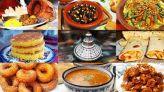 المطبخ المغربي يخطف الاضواء في مهرجان الطهي بهانوي