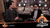 Cover_Vidéo: Le360.ma • (Jalal Malik) نايضة فهوليوود مع سيمو بنبشير الحلقة 43 : مع جلال مالك