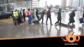 cover Vidéo: Le360.ma •الأمطار تغرق شوارع الدارالبيضاء وتفضح البنية التحتية
