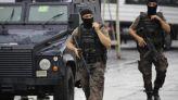 بينهم مغربي.. تركيا توقف 64 شخصا بتهمة الانتماء إلى داعش