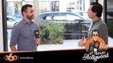 Cover_Vidéo: Le360.ma •(Brahim Rachiki) نايضة فهوليوود مع سيمو بنبشير (ح 45 ) مع براهيم رشيقي Nayda f Hollywood