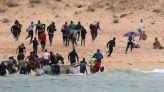 هجرة المغاربة إلى الخارج
