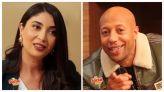 سوشل ستار (41)  هشام إدالقايد يكشف أسرار العلاج بالطاقة ويدافع عن فاتي جمالي