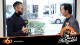 Cover_Vidéo: Le360.ma •(Nadir Ghazi ) نايضة فهوليوود مع سيمو بنبشير(ح 48 ) مع نادرغازي  Nayda f Hollywood